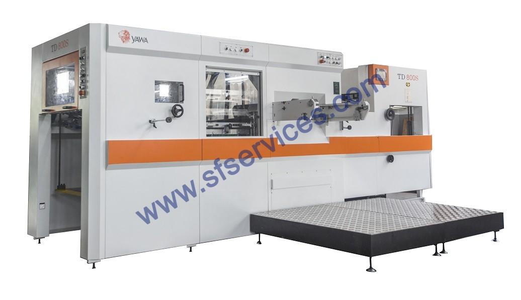 YAWA TD800S 580x800 C&C + Stripping