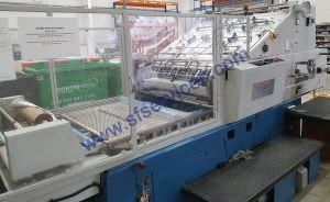 2357 -Johannesberg 104 S - 720x1040 Foiling Cylinder