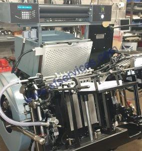 Heidelberg GT 13x18 Foiling Platen