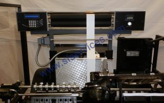 2000F Heidelberg T 10x15 Foiling Conversion