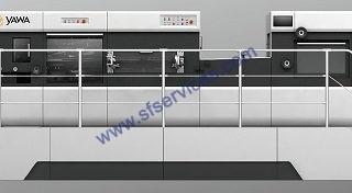 YAWA TDS1060 - 74x106