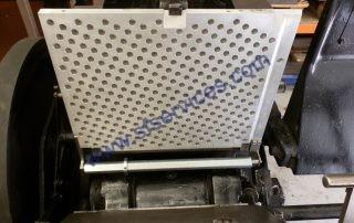 Heidelberg 10x15 Heater Plate